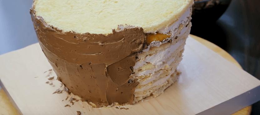 шоколадное покрытие